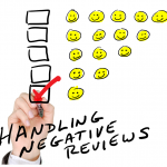 #BeTactical: The Negative Review Reaction by Tactical Social Media: How to handle a negative review and protect your brand's reputation, Brand Reputation Management