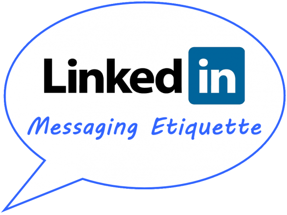 #BeTactical: The LinkedIn Messaging Protocol: While bulk LinkedIn messaging isn't always a negative, when you're looking to strengthen the relationships you have already established, lumping me in with 20+ other 'Robert's in your contacts is certainly not a positive way to connect with me.