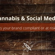 Social media and cannabis compliance