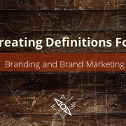Brand and brand marketing definitions