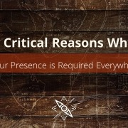 4 Critical Reasons Your Presence is Required on Every Social Media Plarform