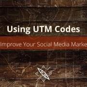 How To Use UTM Codes To Improve and Measure Your Social Media Marketing